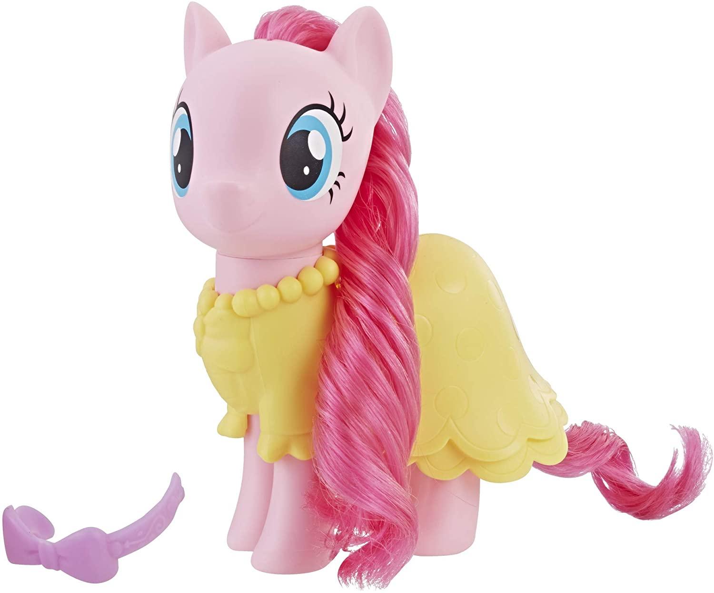 MLP Pinkie Pie Snap-On Fashion Figure 2