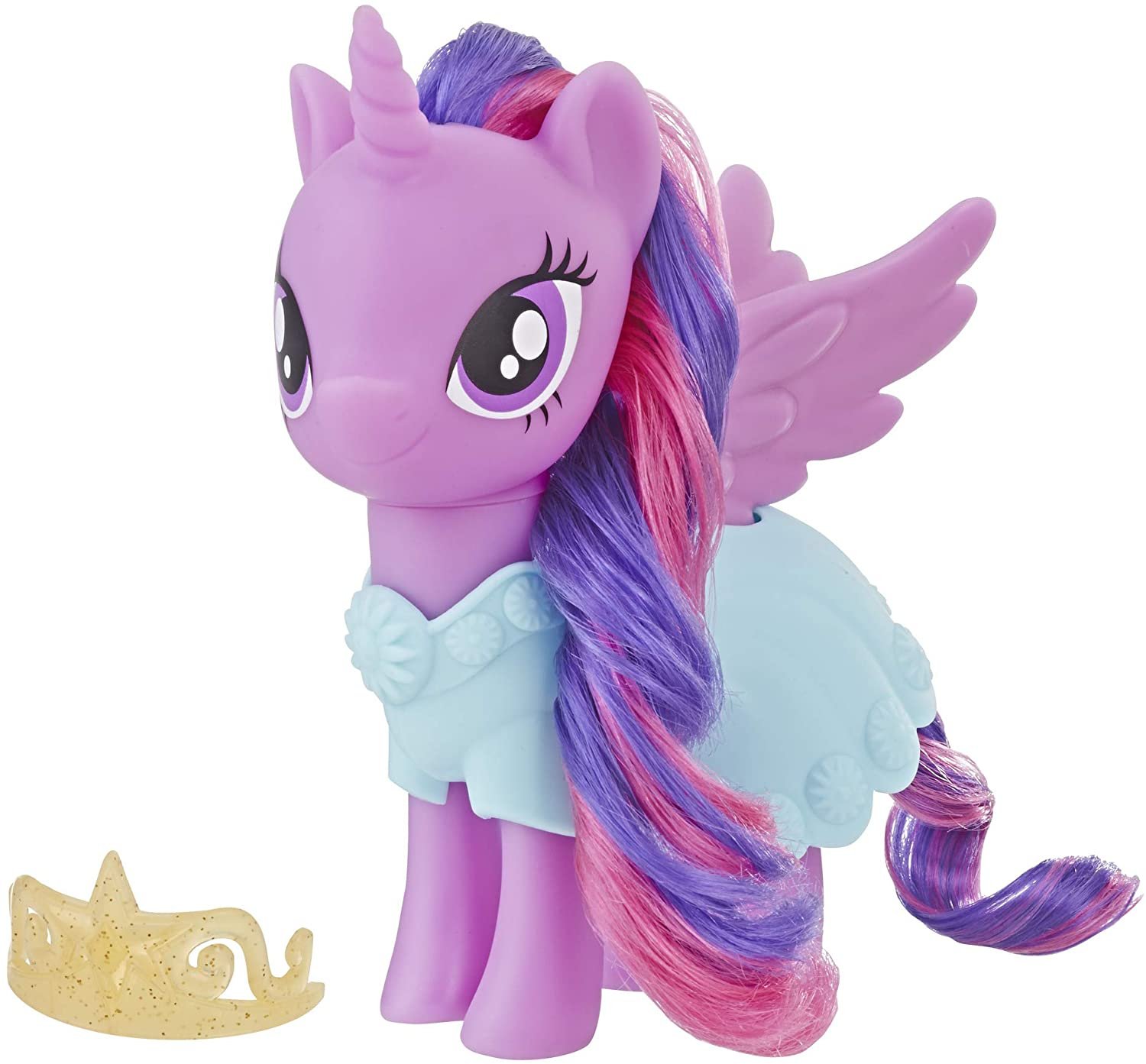 MLP Princess Twilight Sparkle Snap-on Fashion Figure 2