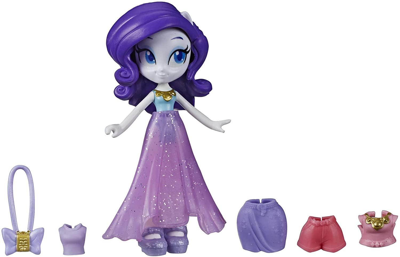 EG Fashion Squad Rarity Mini Doll Figure 2
