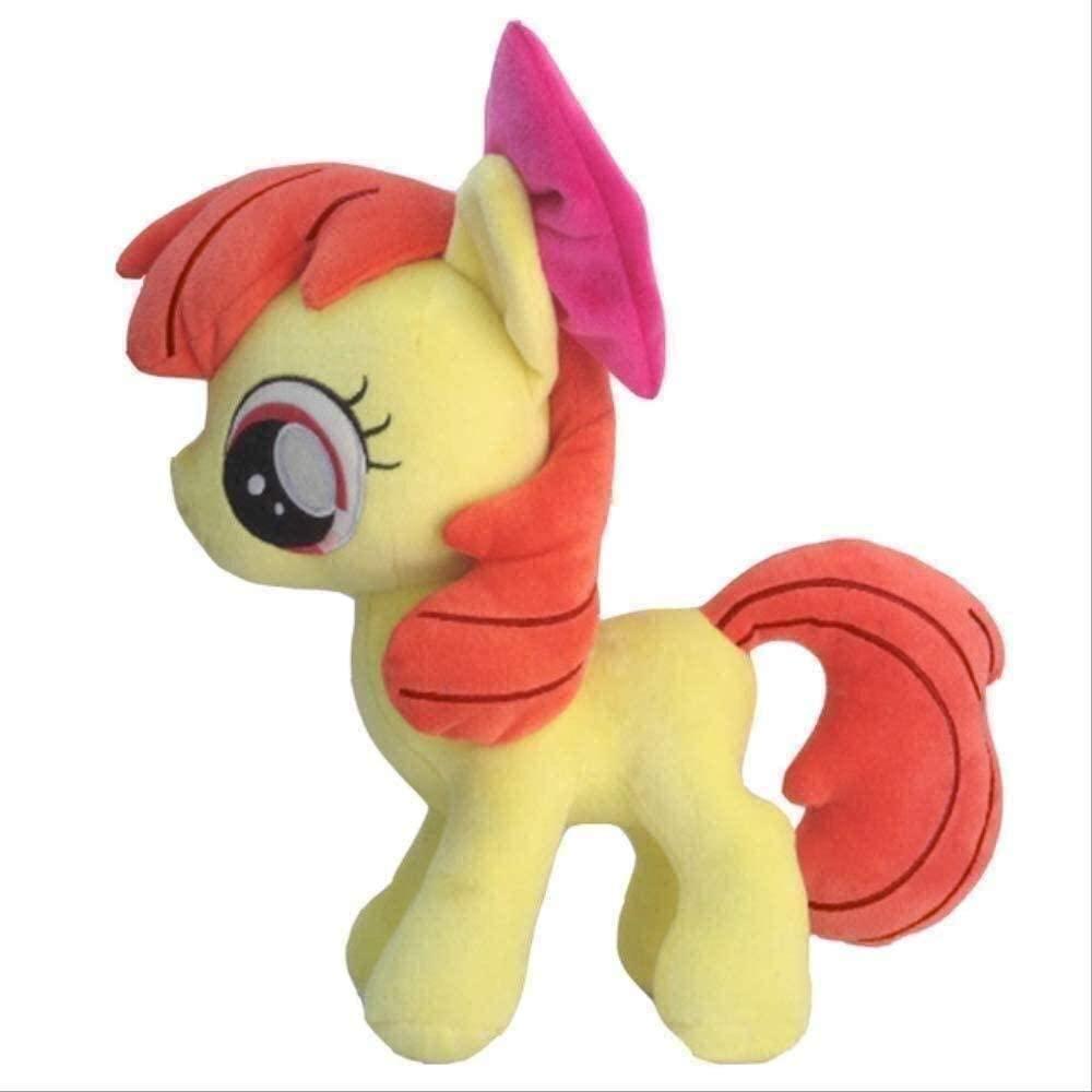 MLP Apple Bloom Plush Toy