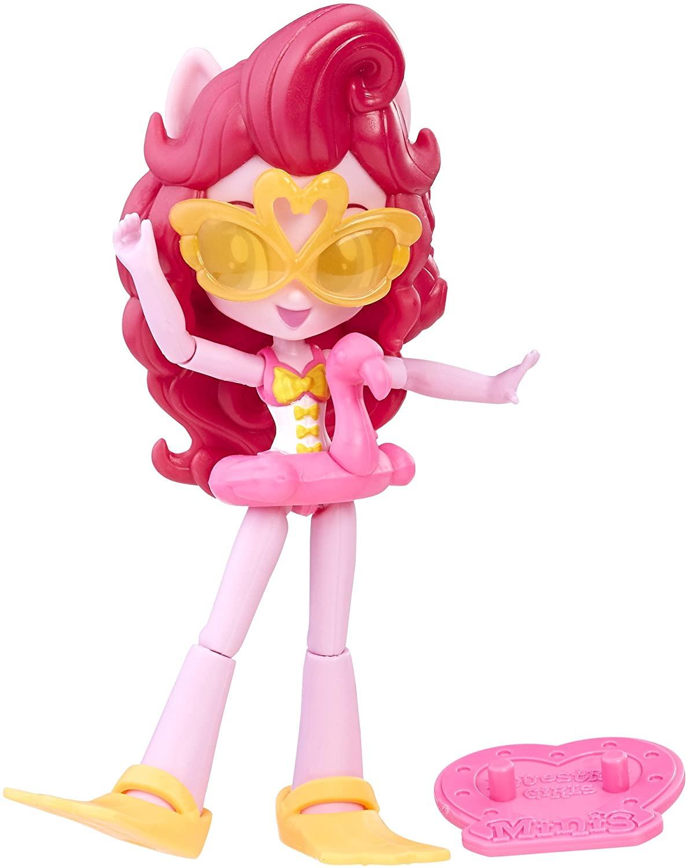 EG Pinkie Pie Beach Collection Figure 2