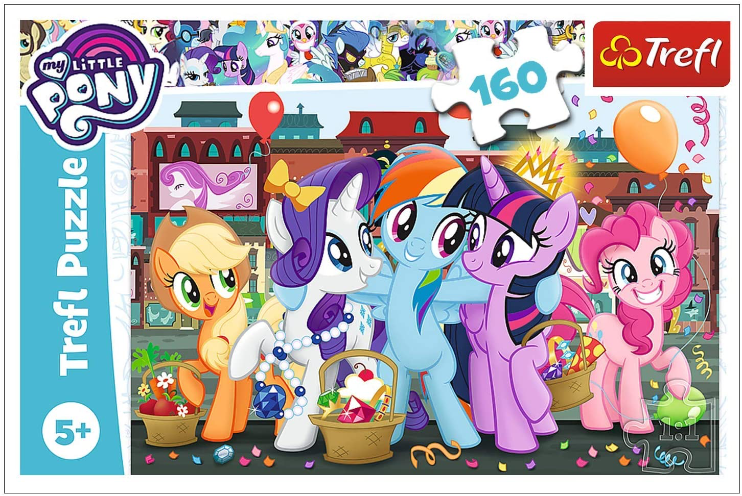 MLP Jigsaw Puzzle