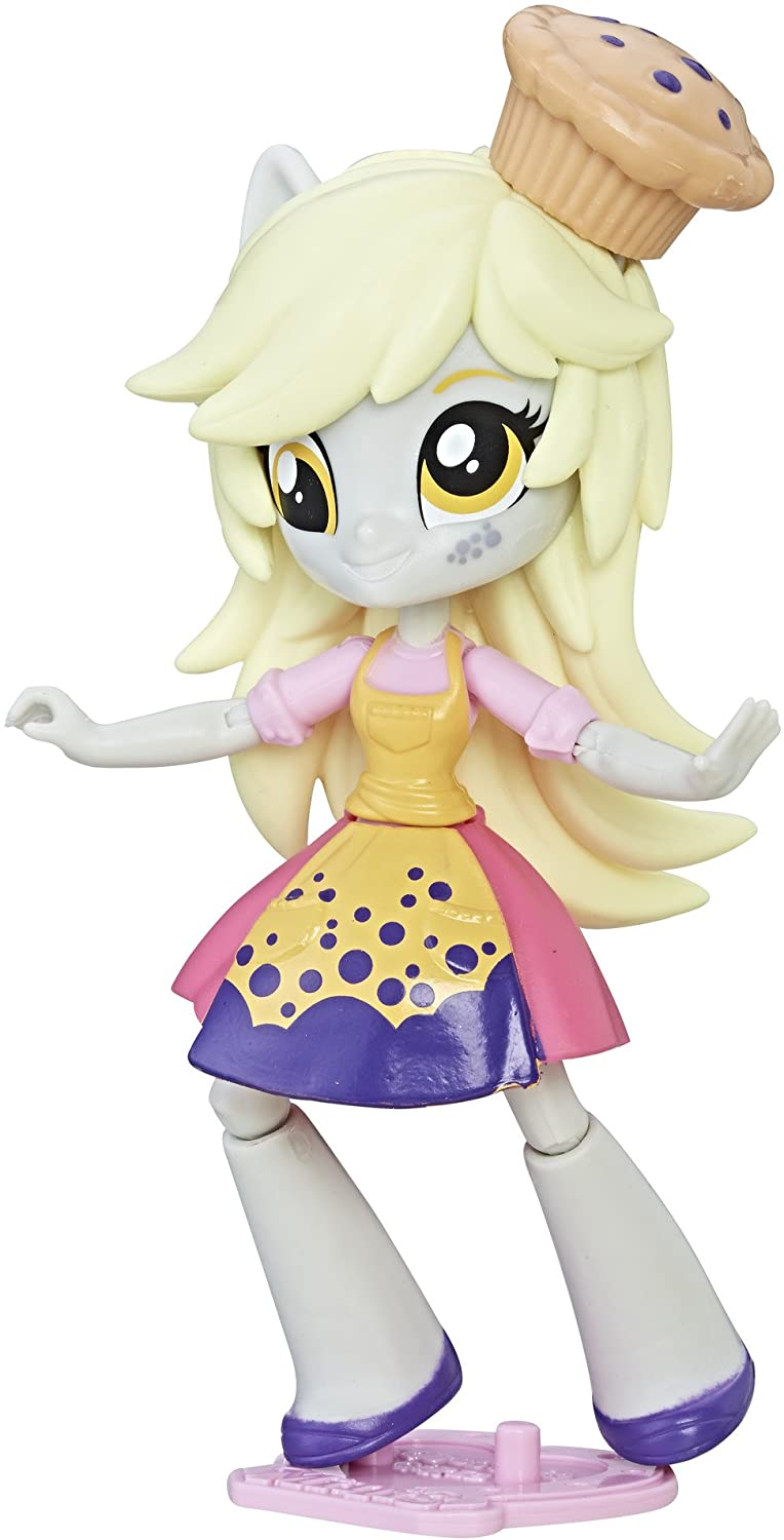 EG Derby Hooves (Muffins) Mall Collection Mini Figure 2