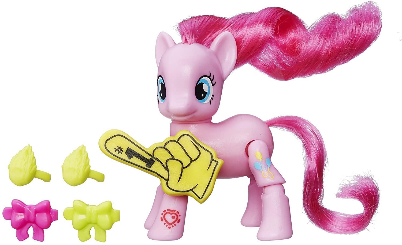 MLP Pinkie Pie Doll Figure 2