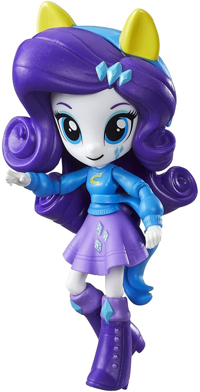 EG School Spirit Collection Rarity Mini Figure Doll 2