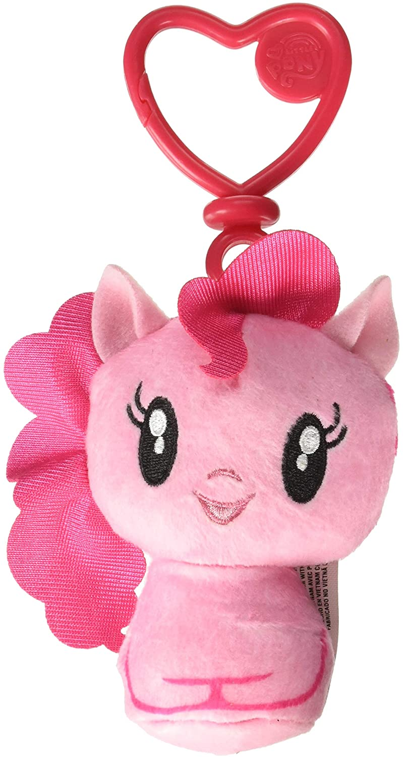 MLP Cutie Mark Crew Pinkie Pie Pony Plush Toy Clip 2