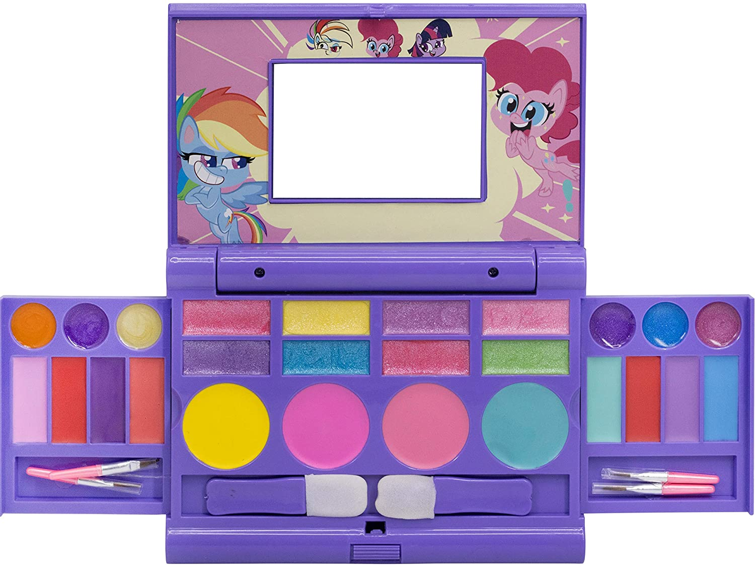 MLP: PL Cosmetic Compact Set 4