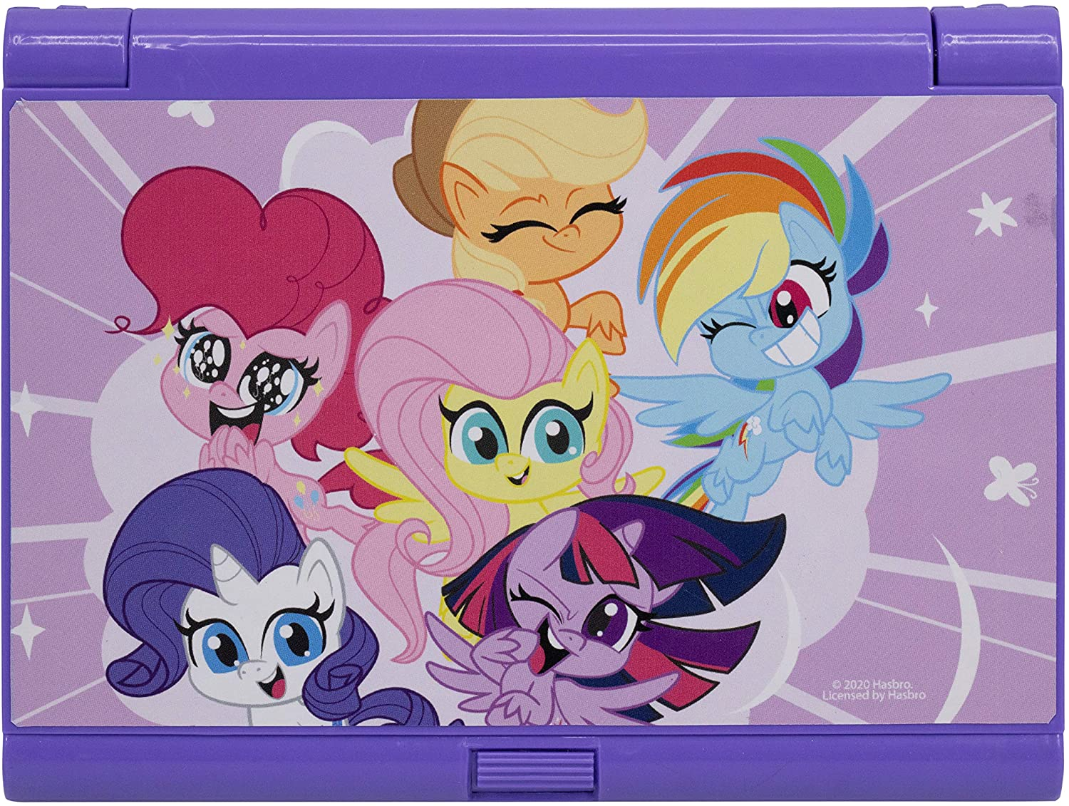 MLP: PL Cosmetic Compact Set 3