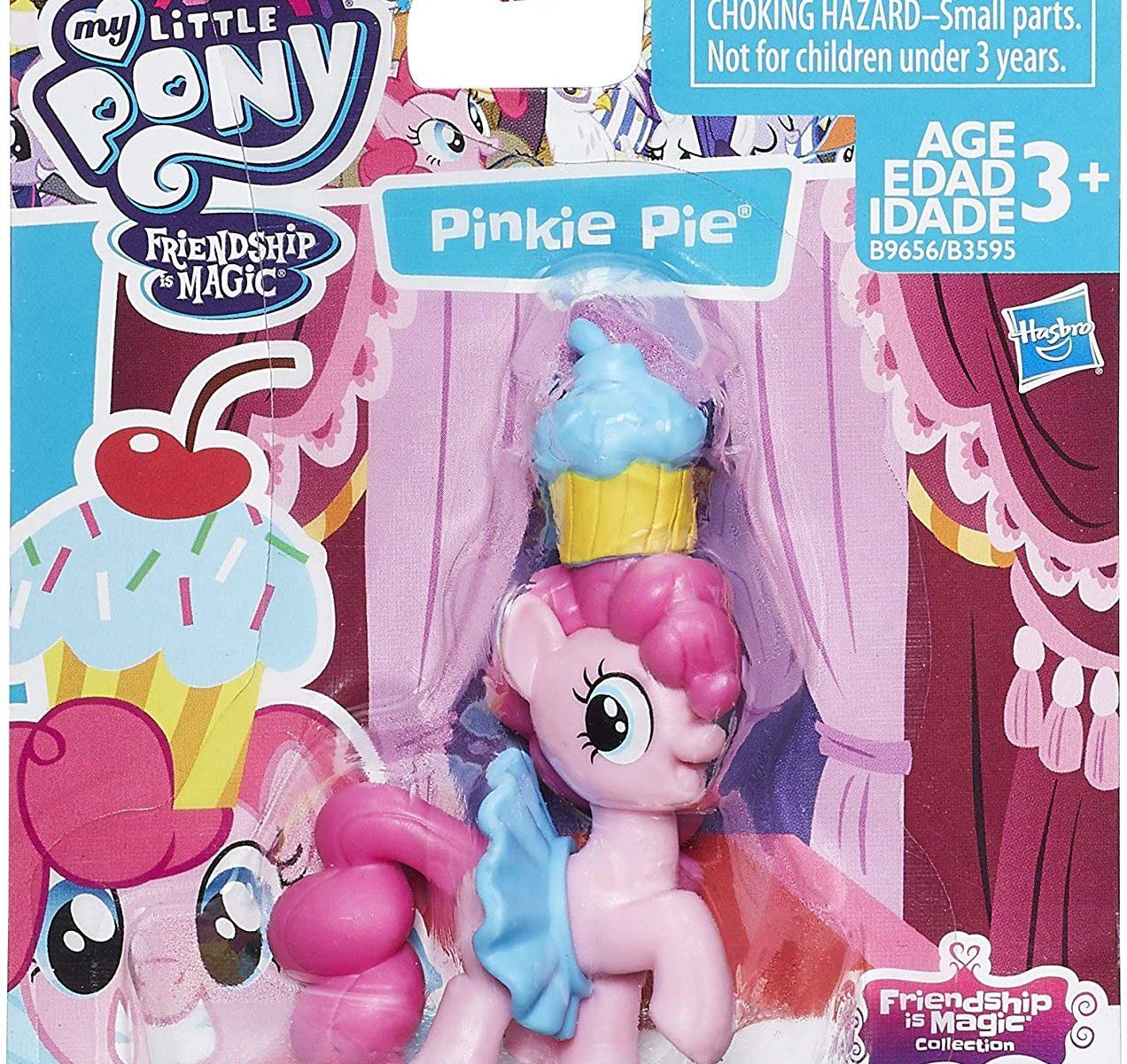 MLP Pinkie Pie Story Pack Figure 1