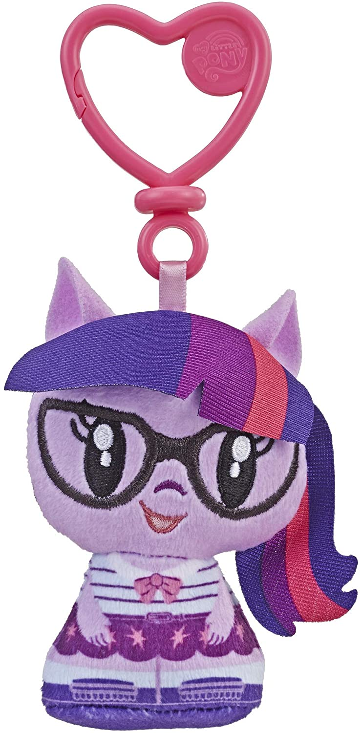 EG Cutie Mark Crew Twilight Sparkle Plush Toy Clip 2