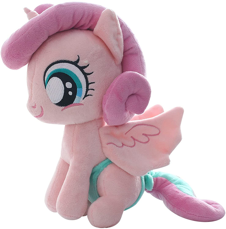 MLP Princess Flurry Heart Plush Doll Toy