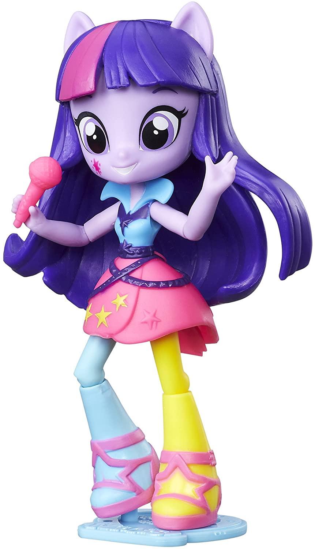 EG Rockin Twilight Sparkle Mini Doll Figure 2