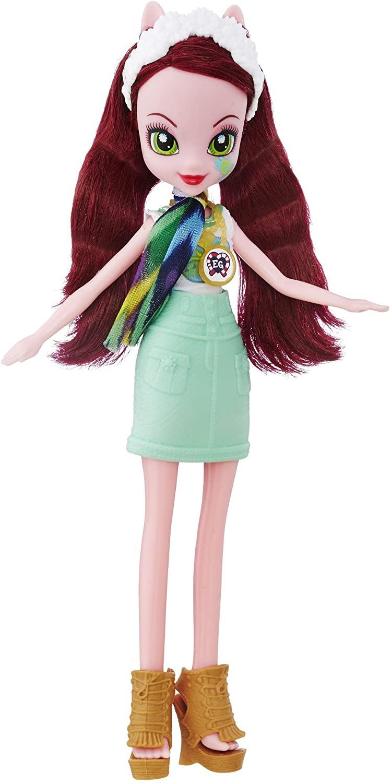 EG Legend of Everfree Gloriosa Daisy Figure Doll 2