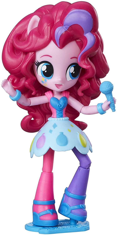 EG Rockin Pinkie Pie Mini Doll Figure 2
