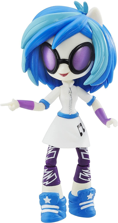 EG DJ Pon-3 Mini Doll Figure 2