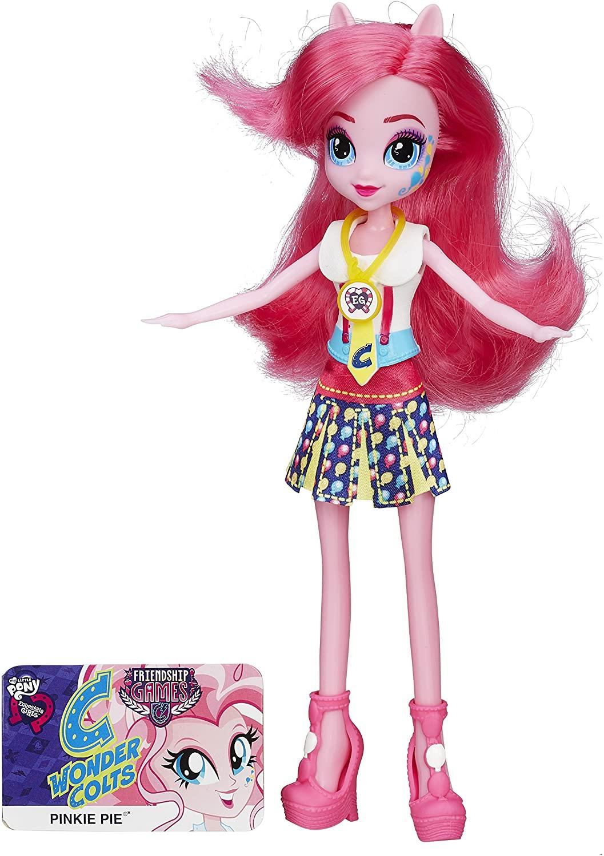 EG FG Pinkie Pie Doll Figure 2