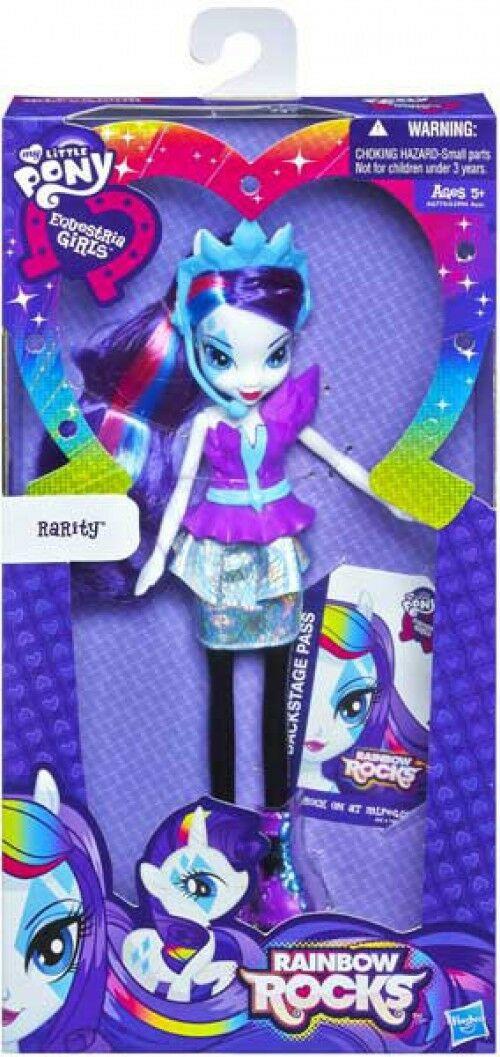 EG RR Rarity Doll Figure 1