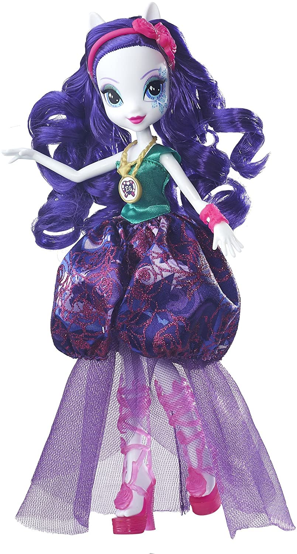 EG Crystal Gala Rarity Figure Doll 2