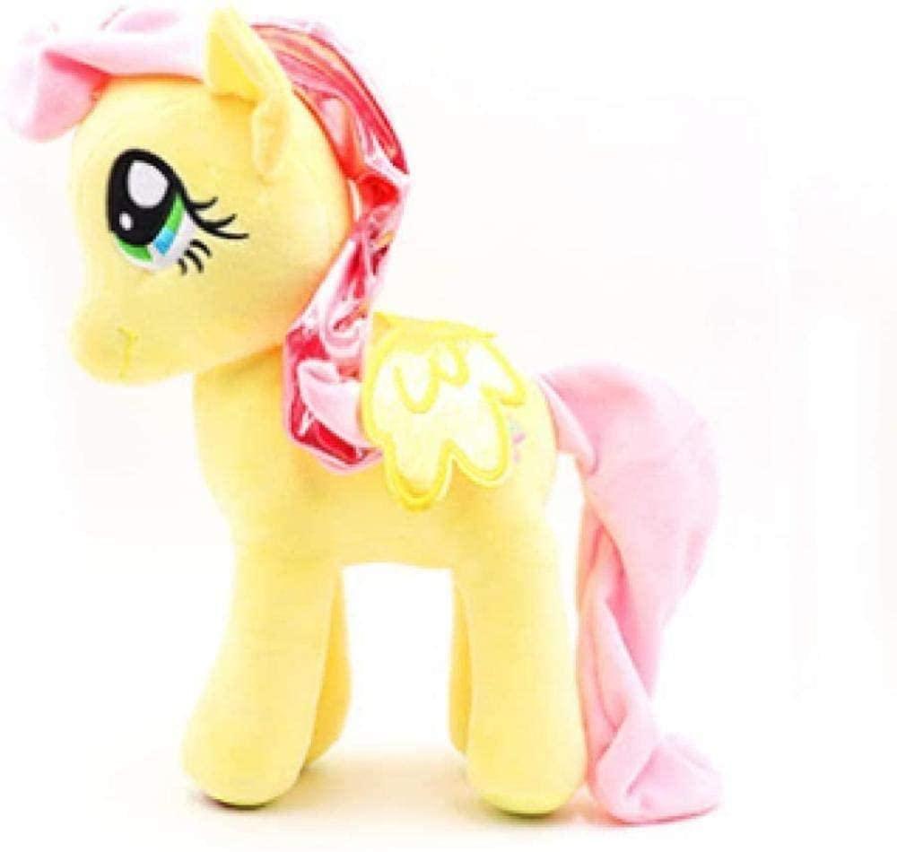 MLP Fluttershy Hug Doll Plush Toy
