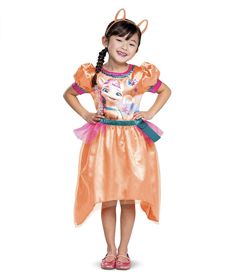 MLP: ANG Sunny Starscout Kids Character Costume 1