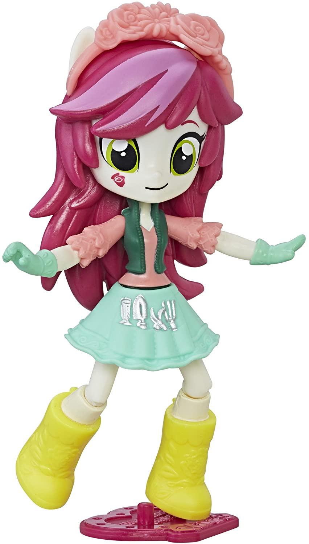 EG Roseluck Mini Figure Doll 2