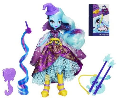 EG RR Trixie Lulamoon Figure Doll
