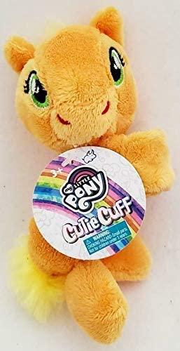 MLP Applejack Cutie Cuff Plush Toy
