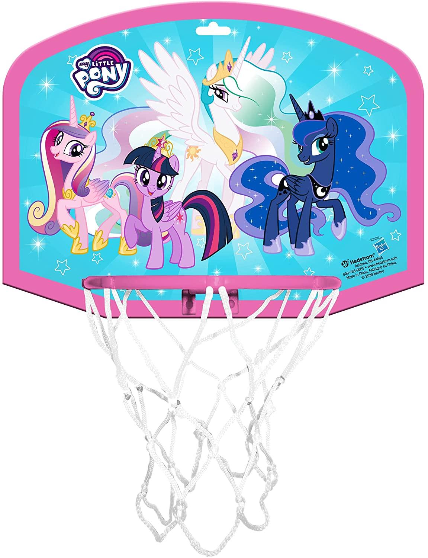 MLP Over The Door Basketball Hoop Set 2